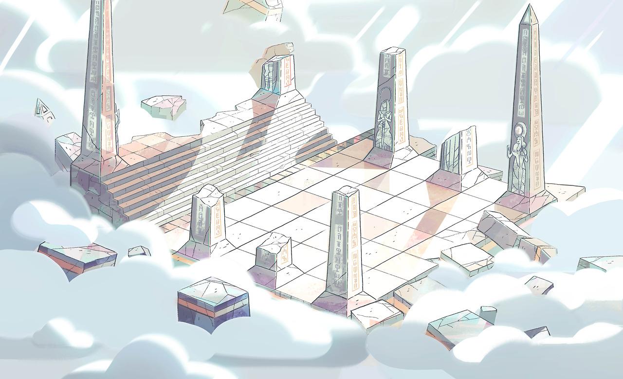 Arena de Batalla de Perla