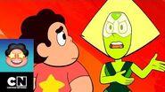 El niño de la Guardería Aventuras en Ciudad Playa Steven Universe Cartoon Network