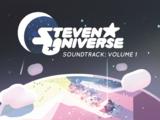 Steven Universe Soundtrack: Volume 1