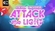 Steven Universe Attack the Light I Cartoon Network
