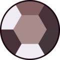 Smoky Quartz (Amethyst) Gemstone.png