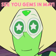 See you Gems in May