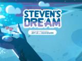 Los Sueños de Steven/Transcripción latinoamericana