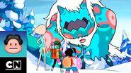 La Misión en el Bosque Steven Universe Cartoon Network