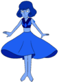 Lapis (Mean) by RylerGamerDBS