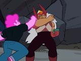 Steven VS Jasper Rematch
