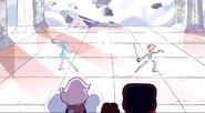 Pearl Arena Battle