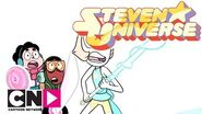 Steven Universe La primera misión de Connie Cartoon Network