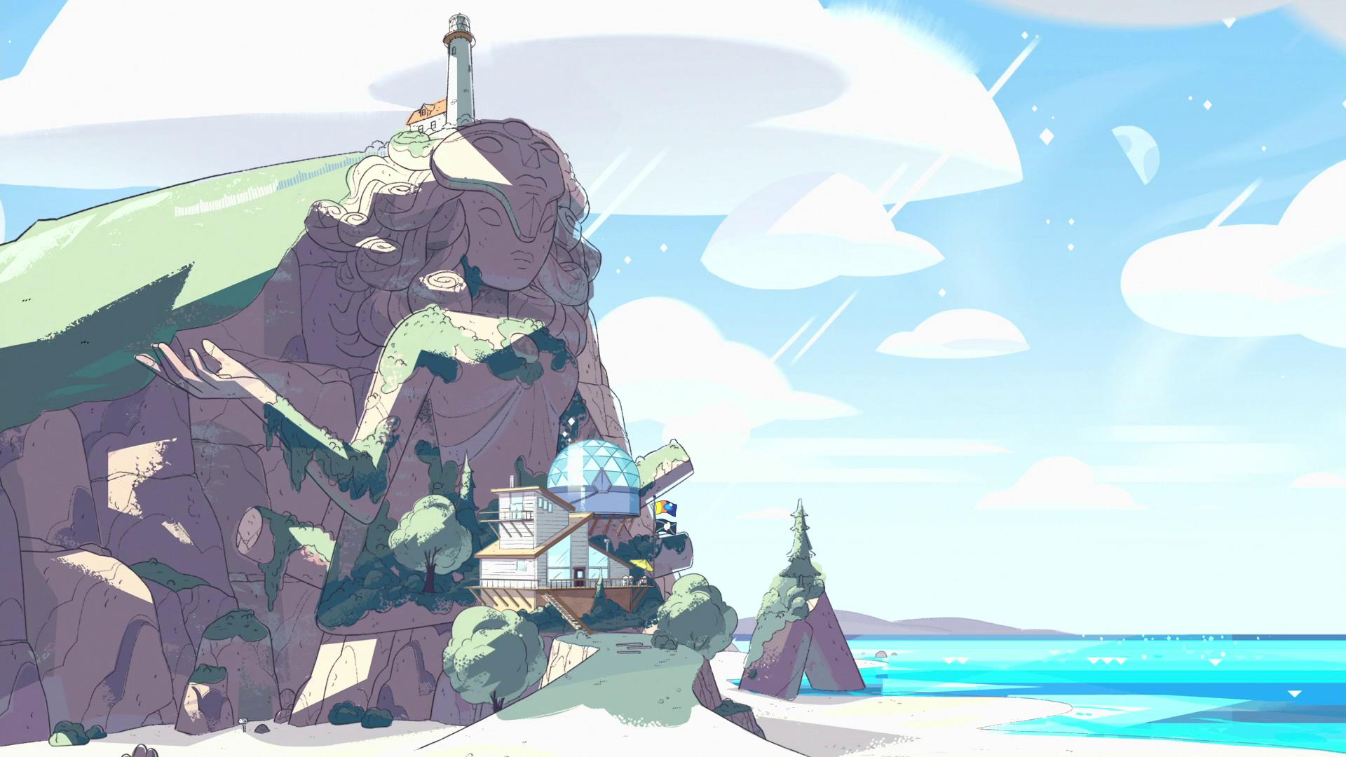 Templo de Cristal