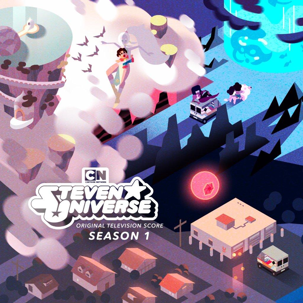 Steven Universe: Complete Collection