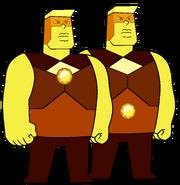 Topazes Guards
