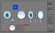 La Gema del Espejo Model Sheet2