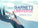El Universo de Garnet/Transcripción latinoamericana