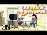 Steven Universe - Enróscate a tope - Cartoon Network