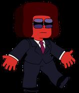 Ruby bodyguard 2