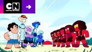 Al Diamante Steven Universe Lo que viene Cartoon Network