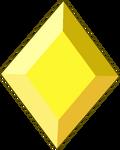 Yellow Diamond Gemstone by RylerGamerDBS.png