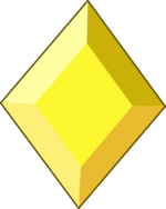 Yellow Diamond Gemstone by RylerGamerDBS.png