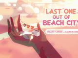 La Rebelde de Beach City/Transcripción castellana
