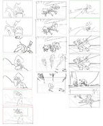 Catch and Release Storyboard 1