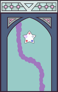 Puerta del Templo (Amatista)