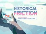 Fricción Histórica