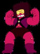 Mega Ruby 2 apariencia