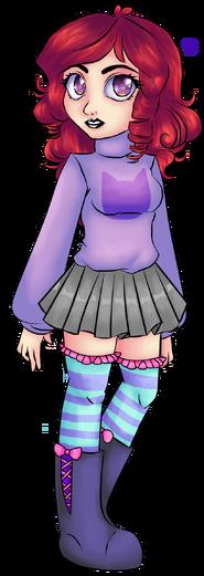 Rosa-samabyrosaotaku