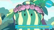 Steven Universe - Gem Drill (Short Promo)
