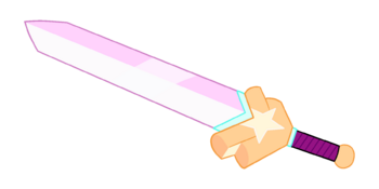 Nueva espada