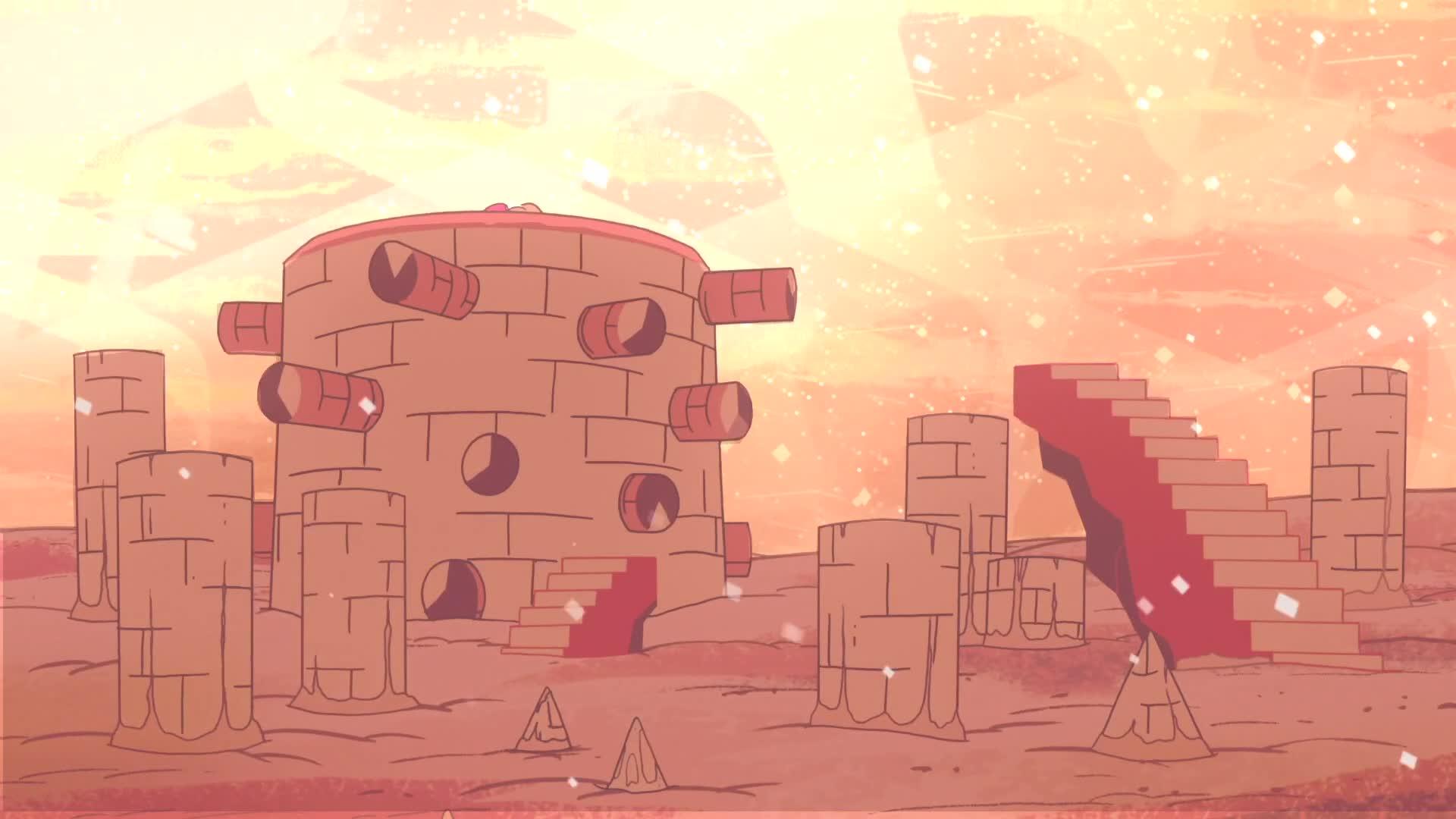 Fortaleza de arena