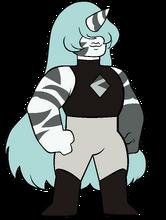 Zebra Jasper By TheOffColors