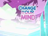 Cambia de Parecer