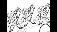 Steven Universe - Big Fat Zucchini (Demo)