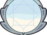 Espejo Gema