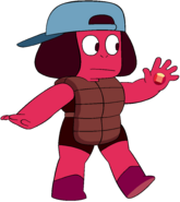 Ruby (catcher)