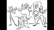 Steven Universe - Steven and the Crystal Gems (Demo)