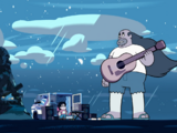 Roca de los Lamentos (canción)