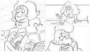Lars of the Stars storyboard 2