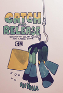 Catch and Release - Promo