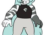 Jaspe Cebra (singular)