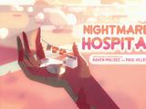 Pesadilla en el Hospital/Transcripción latinoamericana