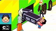 Steven, el Asistente Steven Universe Cartoon Network