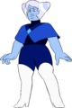 Holly Blue Agate (Modelsheet) by RylerGamerDBS