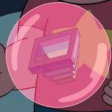 Steven's Bubble (Gem)