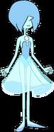 Blue Pearl (Modelsheet) by RylerGamerDBS