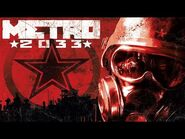 Metro 2033 - Launch Trailer (Official) HD