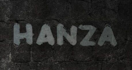 HanzaStraitUp