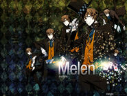 Melen Official wallpaper 1600x1200 021