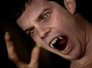 Being human werewolf transformation